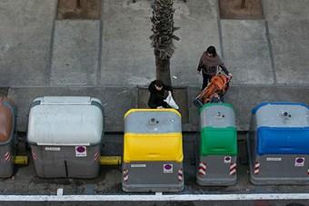 Rubí, tercera ciudad que más vidrio recicló en noviembre durante un concurso