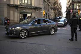 El Gobierno sustituirá 5.794 coches de la flota del Estado con 100 millones